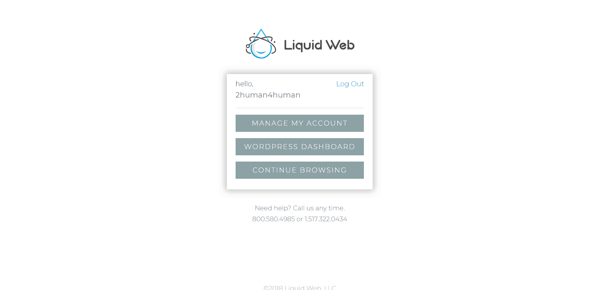 How-to-Connect-a-Domain-and-Install-WordPress-on-Liquid-Web-image1