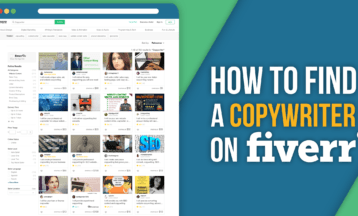 Find an Amazing Copywriter on Fiverr (10 STEPS for 2020)