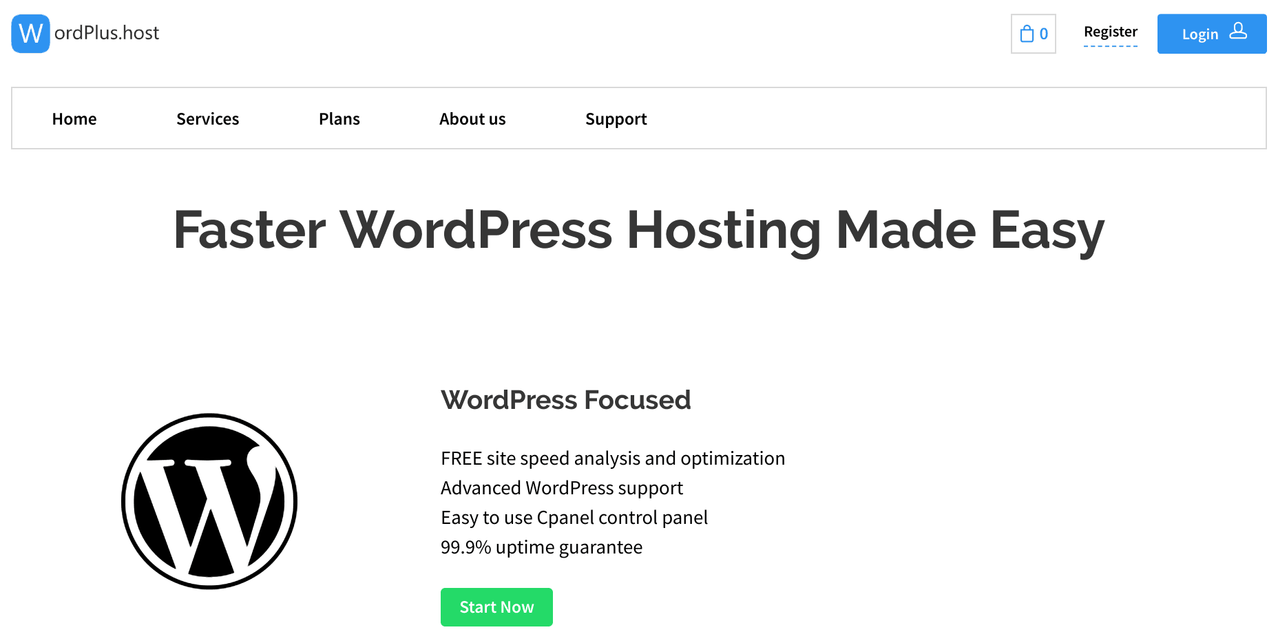 WordPlus.host