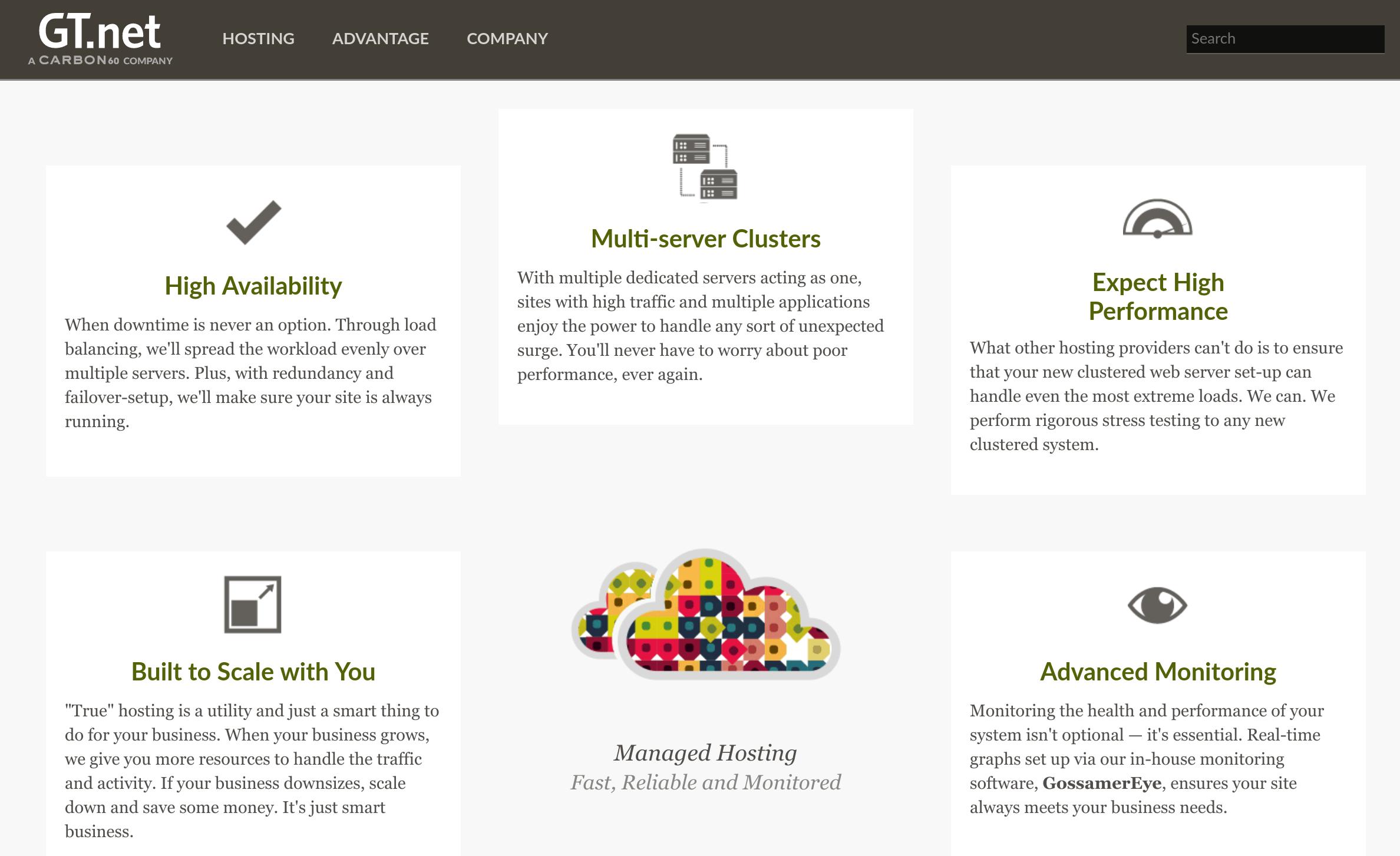 GT.net