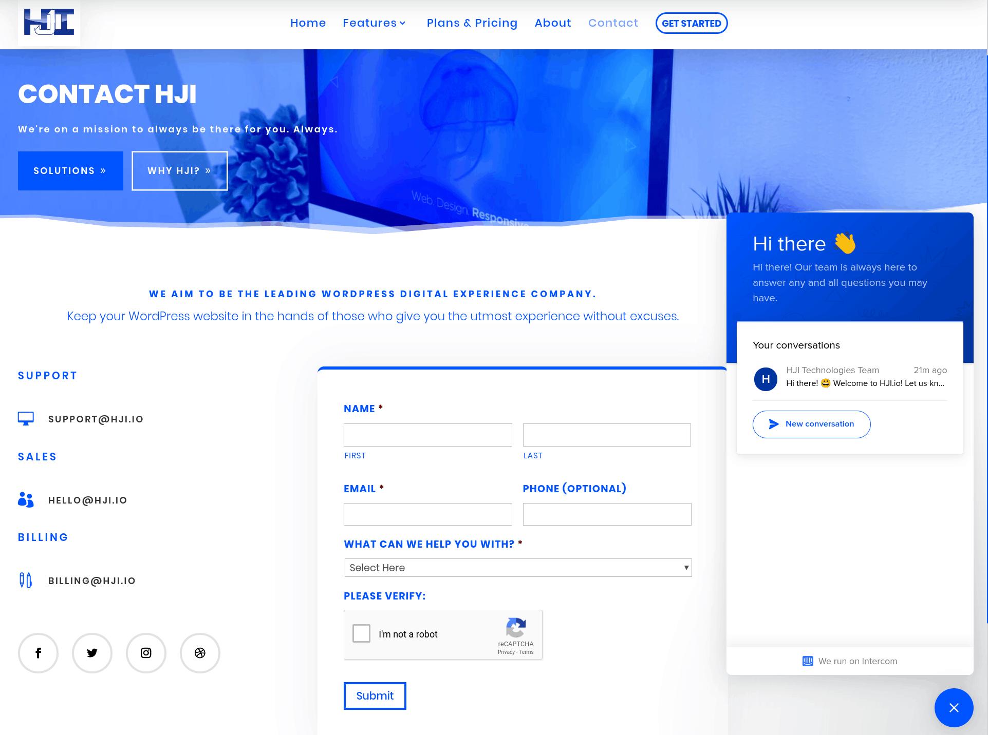 HJI Technologies