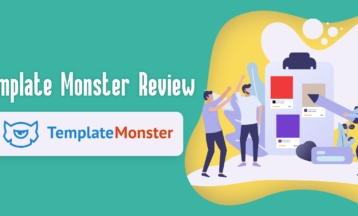 TemplateMonster Omtale – Beste tema for WordPress