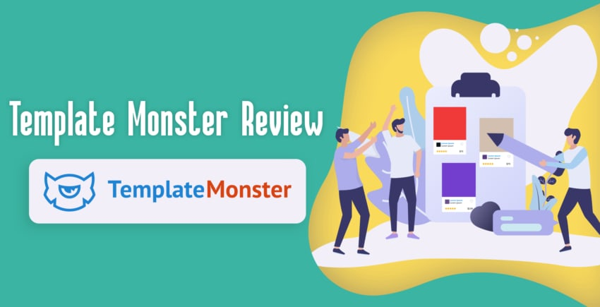 TemplateMonster Recenzija — Najbolje teme za WordPress?