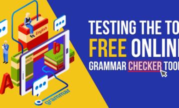 8 FREE Online Grammar Checkers: One Clear Winner (2020 Update)