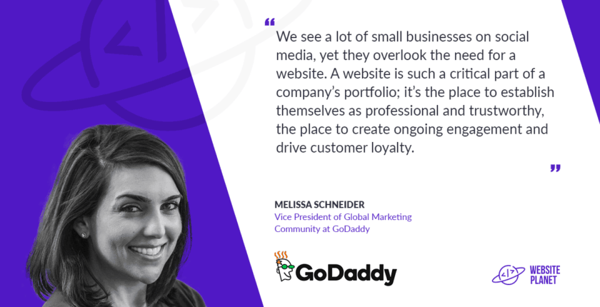 Tips from GoDaddy for Successfully Creating or Revamping Small Business Websites