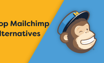 7 Best MailChimp Alternatives – Which One Is Right (FOR YOU)? [2020]