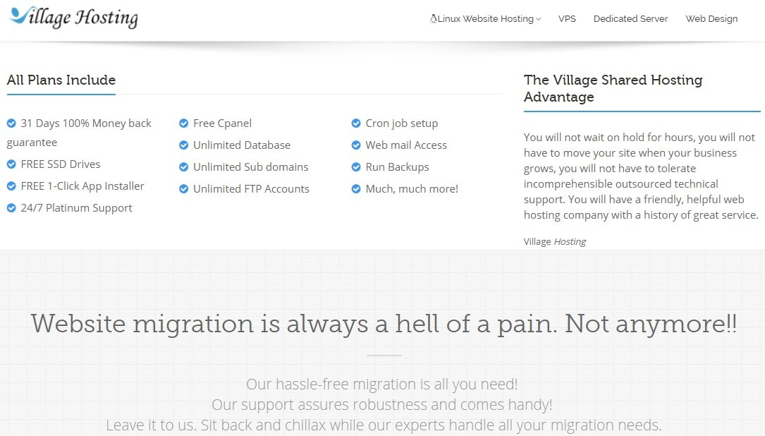 Village-Hosting-overview1