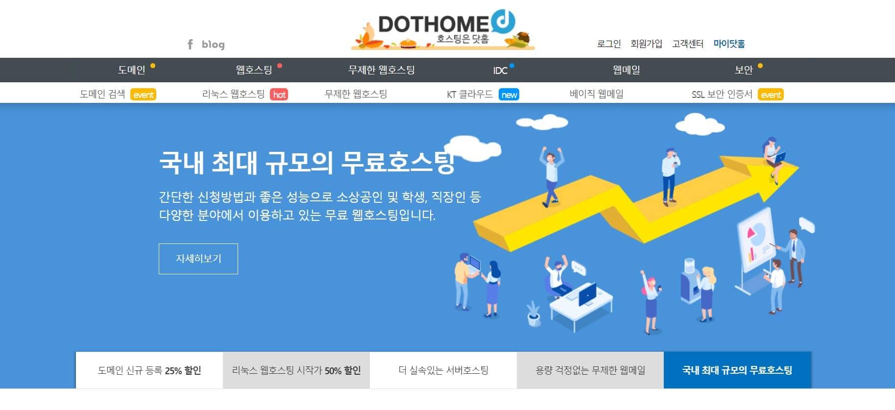 DOTHOME