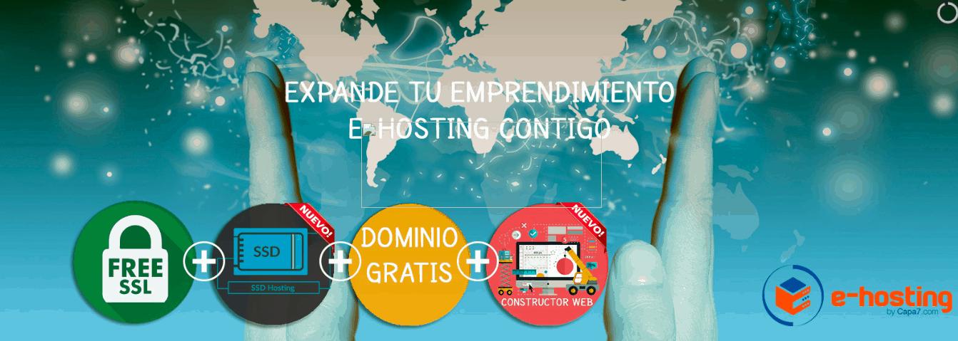 e-Hosting