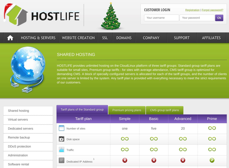 hostlife 1