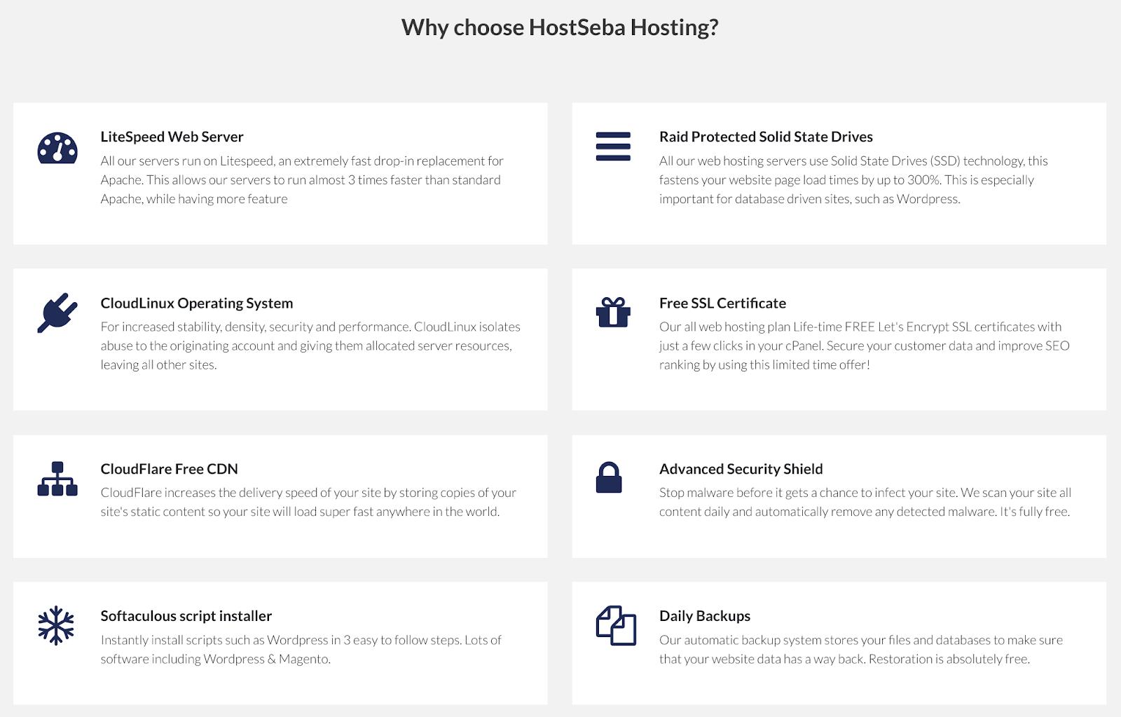 hostseba 1