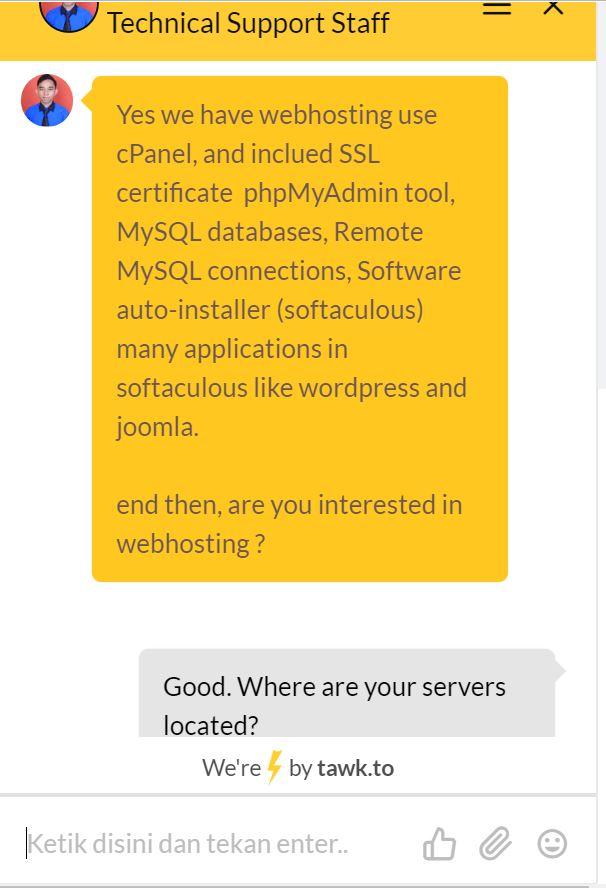 indowebsite chat 2