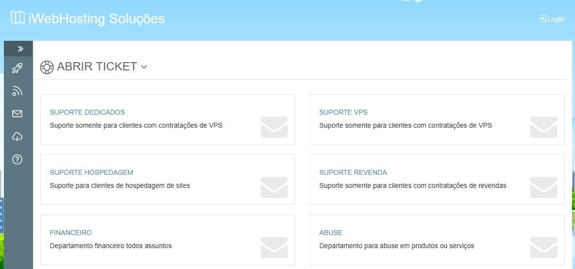 iweb-hosting-support