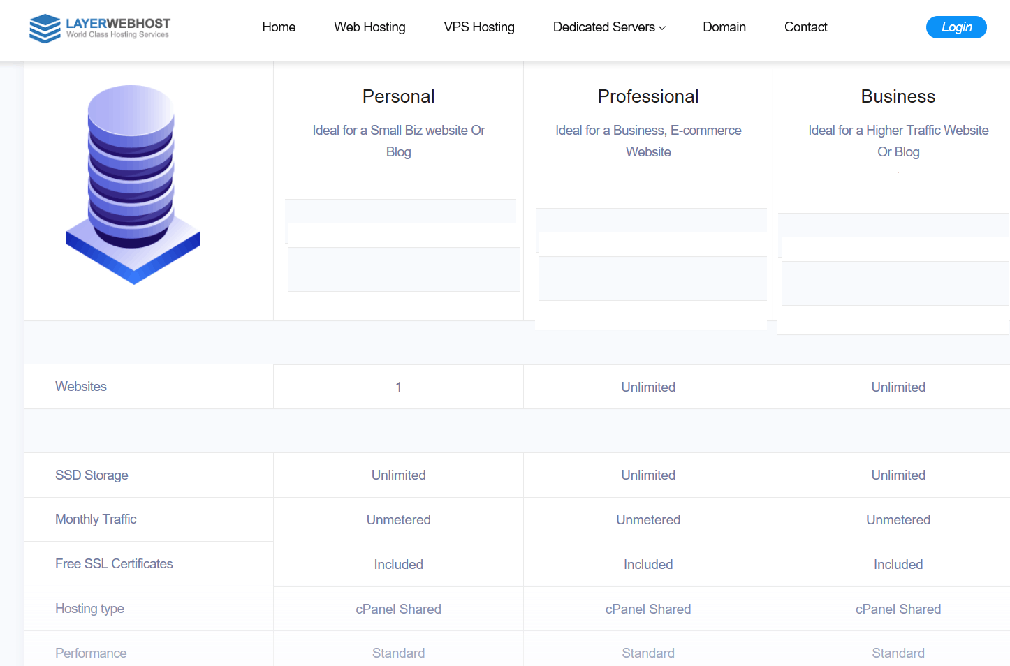 layerwebhost 2
