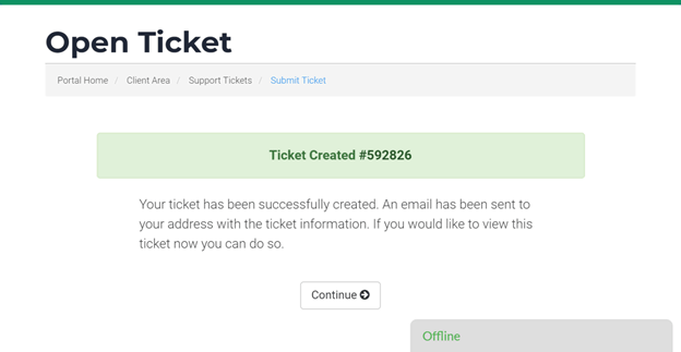 Etech India ticket