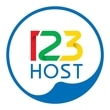 123host logo square