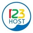 123host logo square