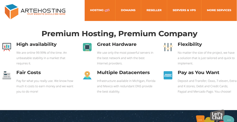 Artehosting-overview1