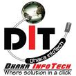 Dhaka-InfoTech-logo