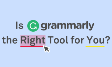 GRAMMARLY – Writing & Grammar Checker Review [FREE APP]