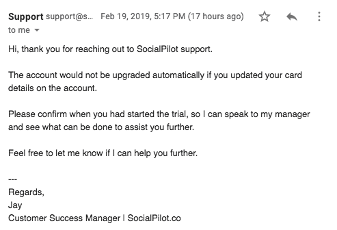 How to Cancel Your Account with SocialPilot and Get a Refund-image4