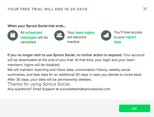 How to Cancel Your Account with Sprout Social and Get Refunded-image3
