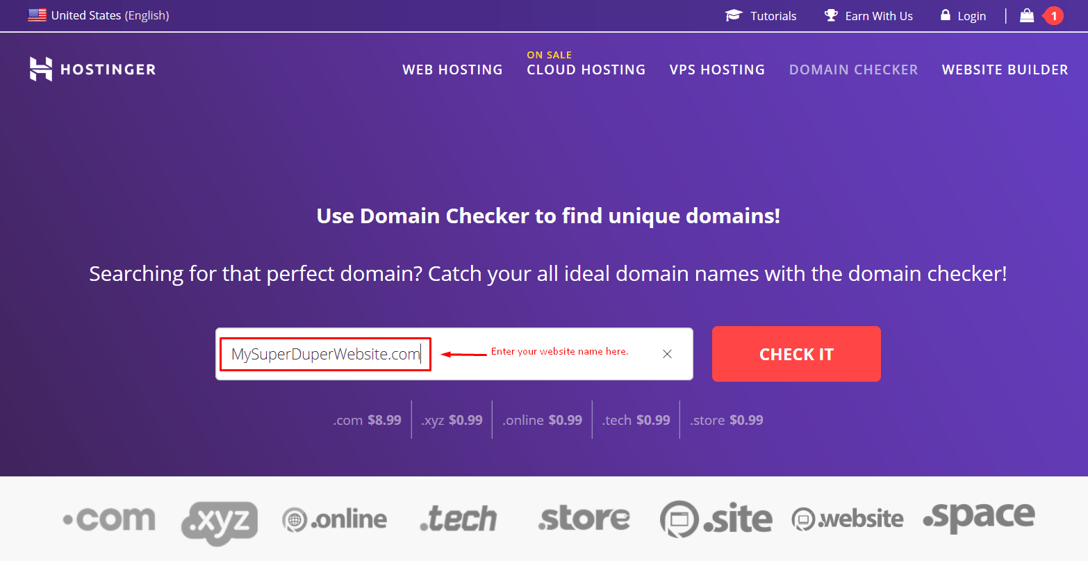 How to Connect a Domain and Install WordPress on Hostinger-image2