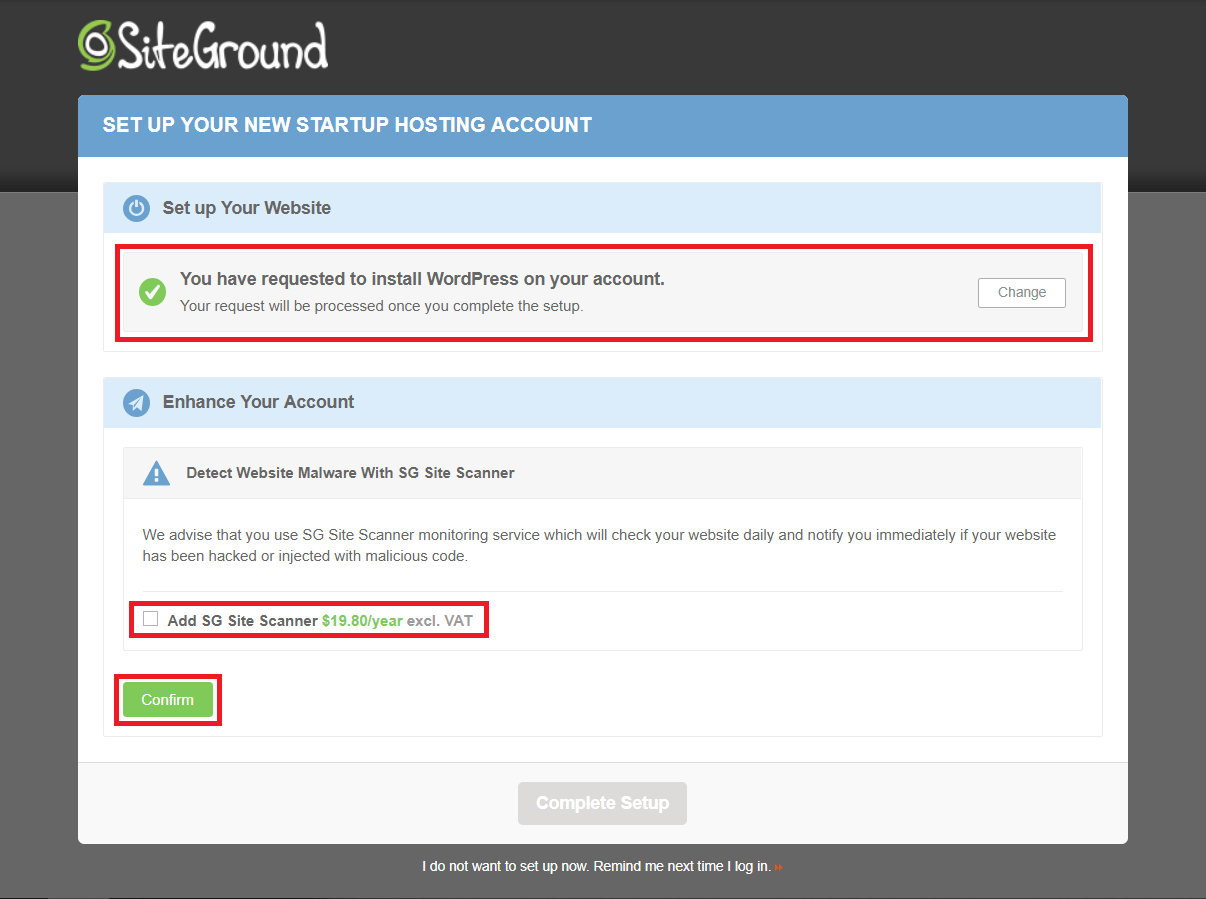 How to Connect a Domain and Install WordPress on SiteGround-image3