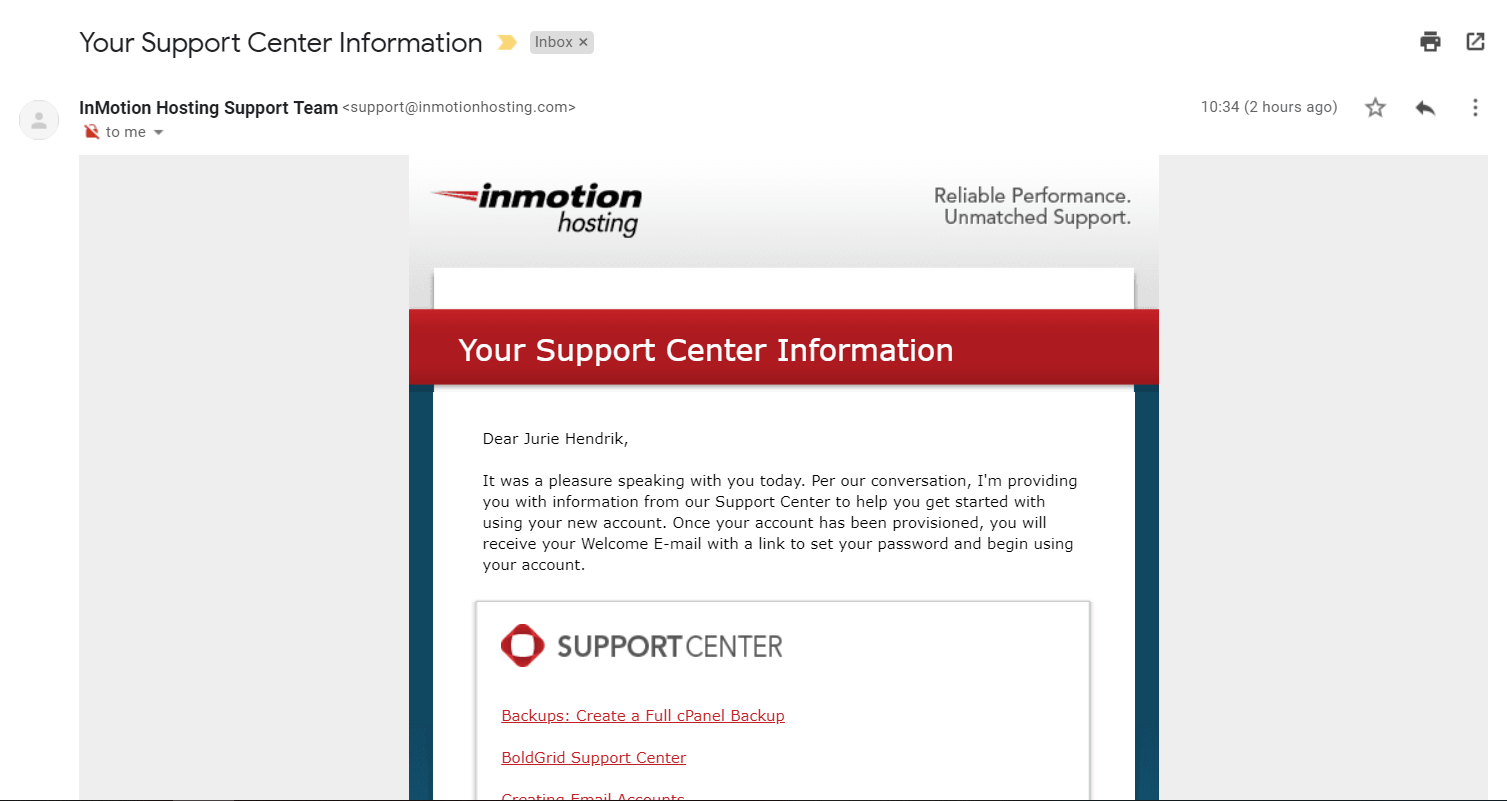 How to Create a New Account with InMotion Hosting-image11