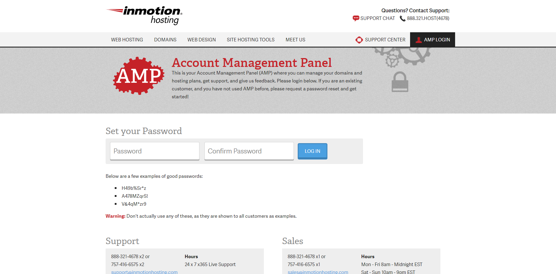 How to Create a New Account with InMotion Hosting-image14