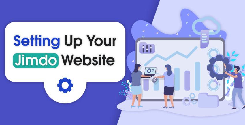 Cómo crear tu web con Jimdo