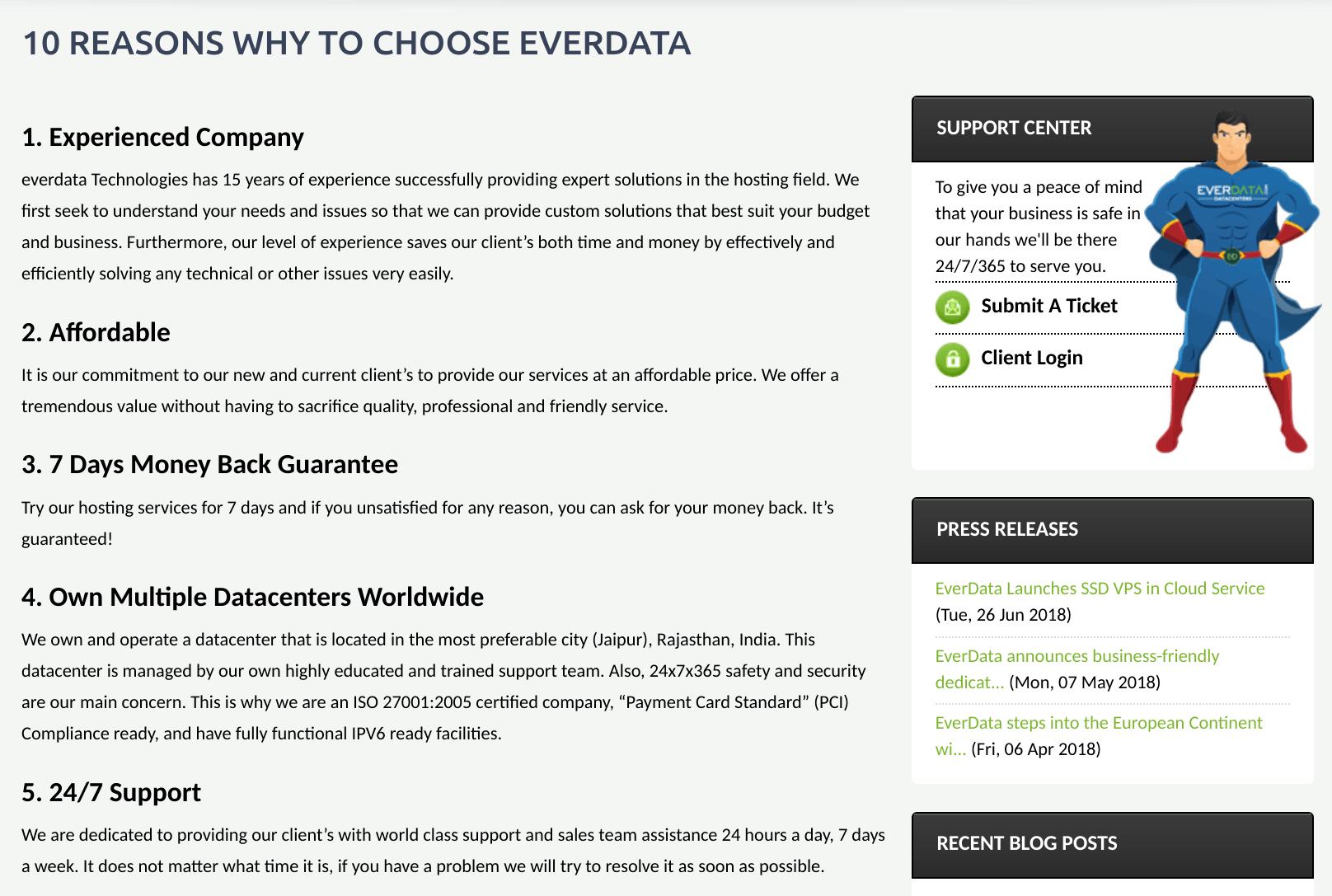 EverData