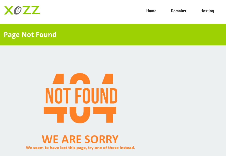 Xozz.com
