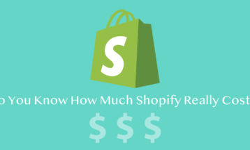 Shopify Pricing 2020 – Hidden Costs You Need to Be Aware Of