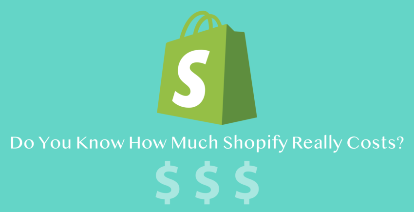 Shopify Pricing 2019 – Hidden Costs You Need to Be Aware Of