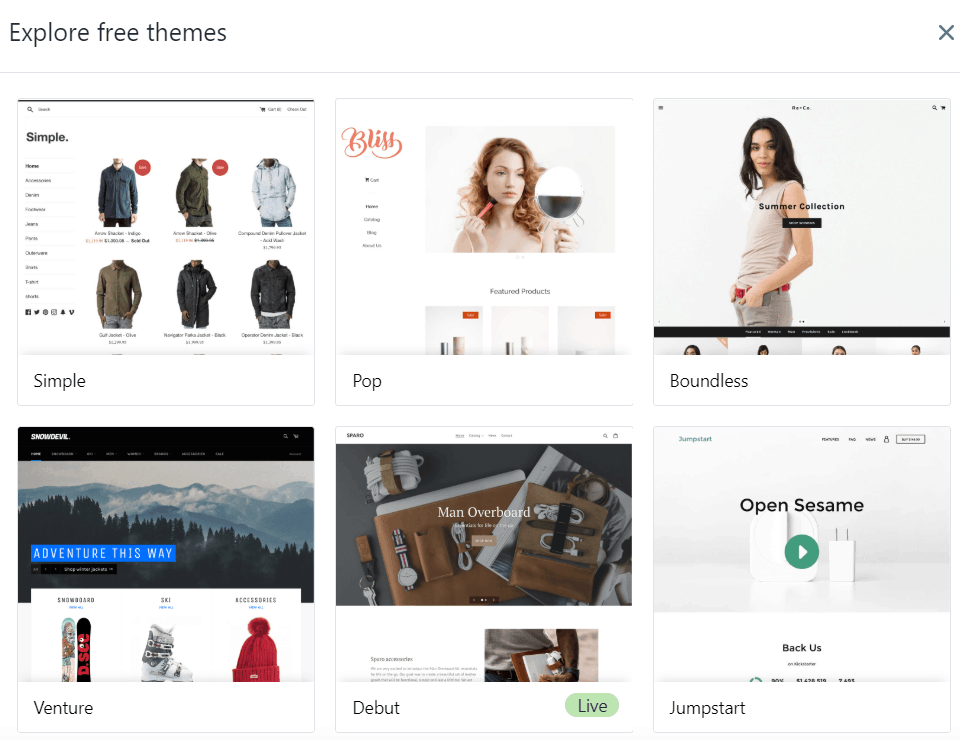 Shopify Pricing 2019 (+ Hidden Costs)-image5