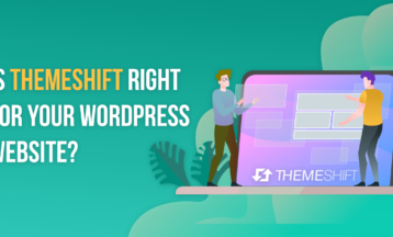 ThemeShift Review – Are The WordPress Themes Good 2021