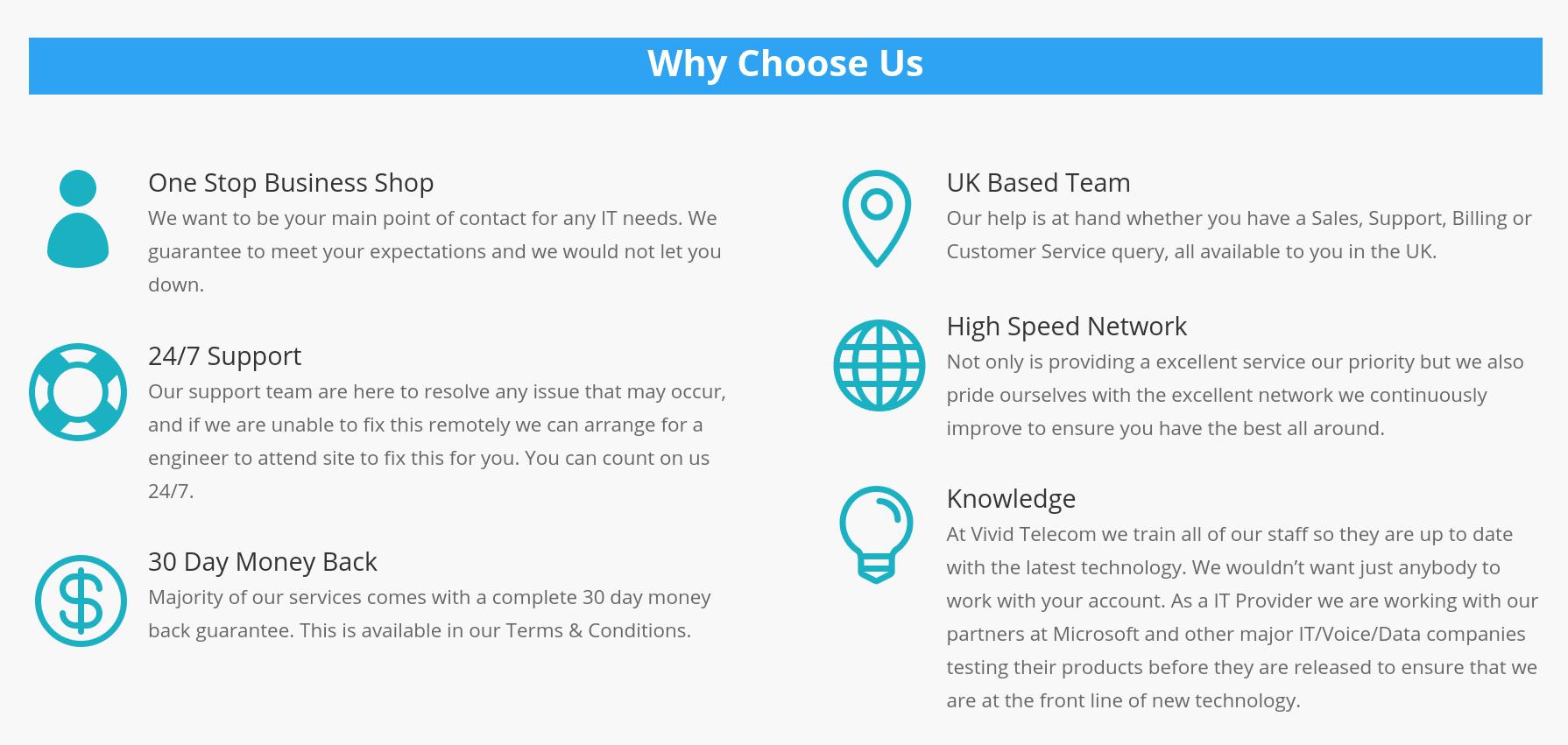 Vivid Telecom-overview1