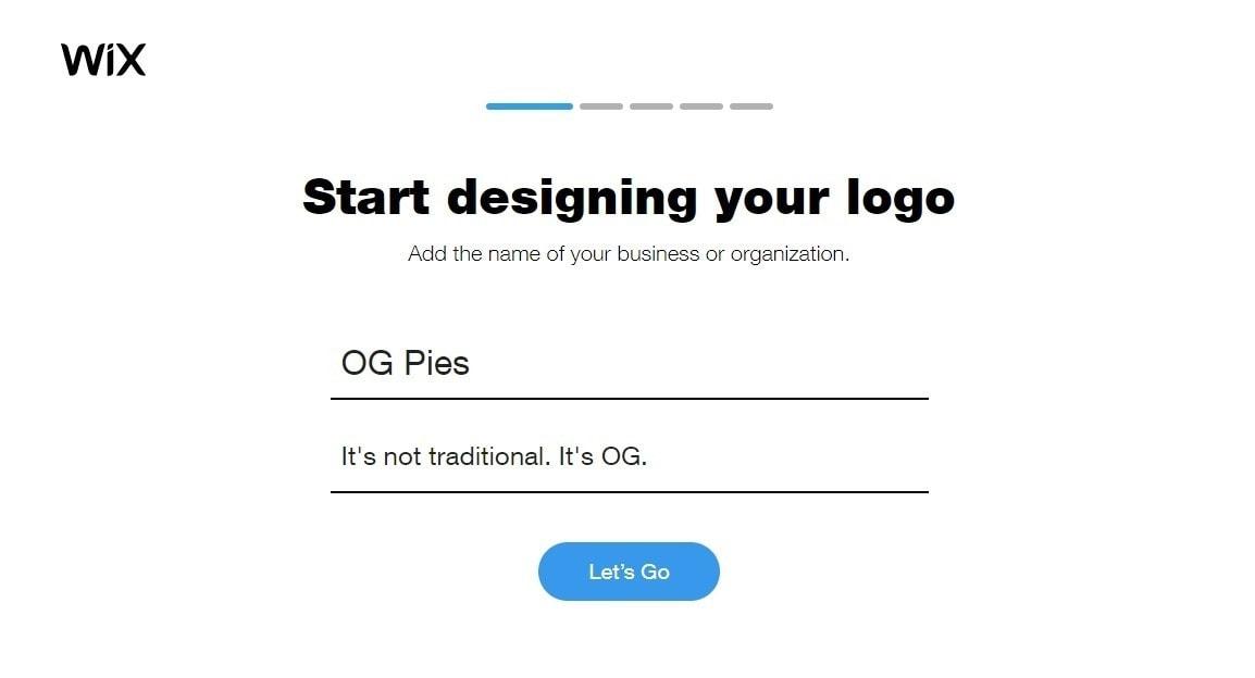 Wix Logo Maker Is It Worth It-image2