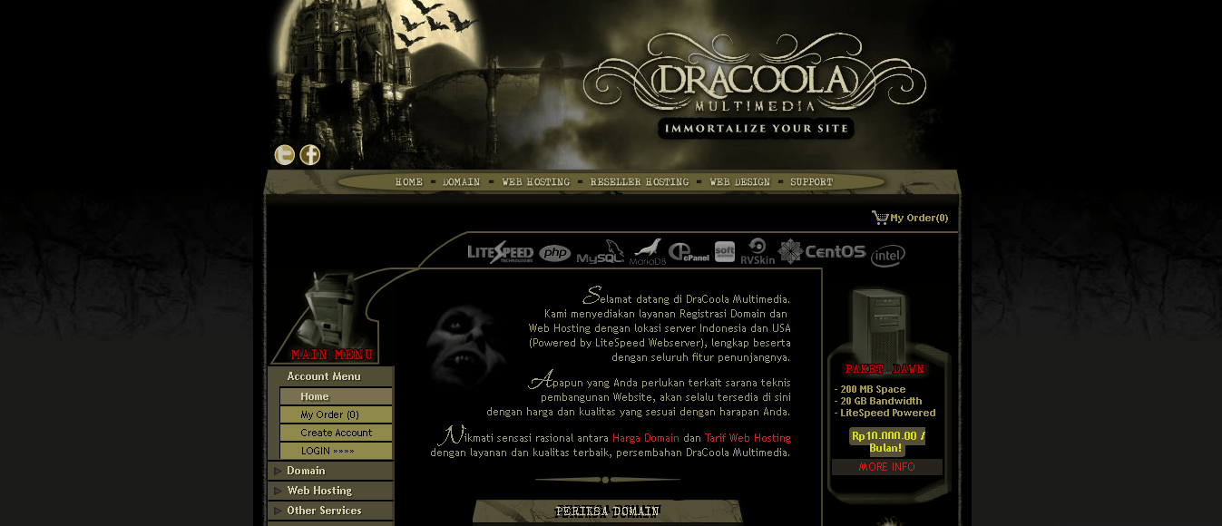 DraCoola Multimedia