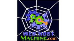 Web Host Machine