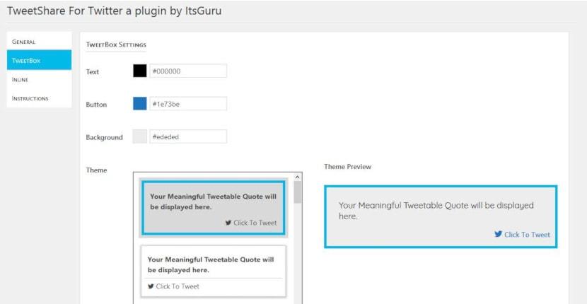 5 Best Click-to-Tweet Plugins for WordPress (and a Bonus)-image4