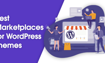 5 Best WordPress Theme Marketplaces (2021 COMPARISON)