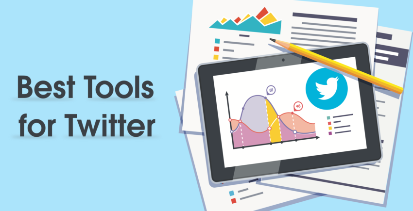 5 Best Tools For Twitter Management – 2 Are Better, 1 Is Free (2019)