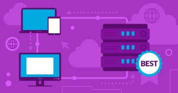 5 Beste Reseller Web Hosting Tilbydere (2021 SAMMENLIGNING)
