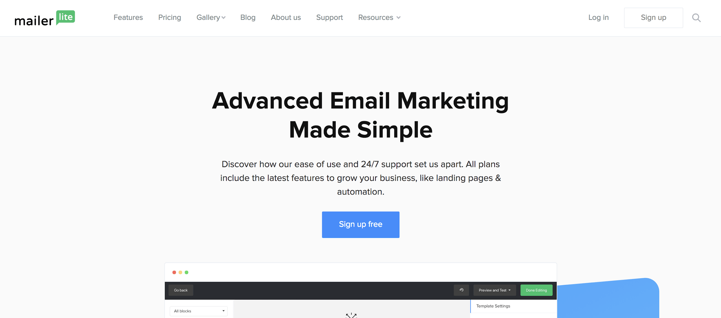 7 Best Email Marketing Services with Free Trials-image9