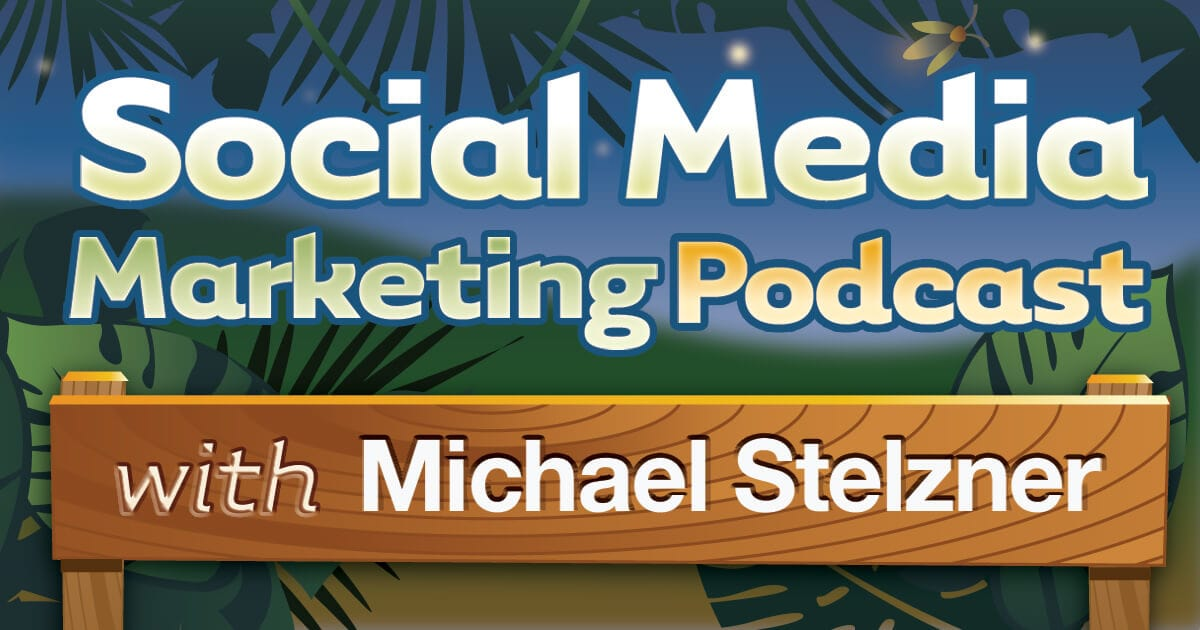 7 Best Podcasts for Social Media Marketers - 2019 Guide-image1