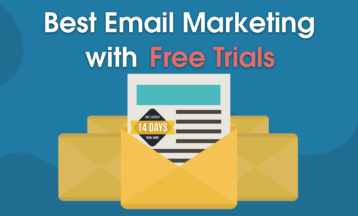7 beste E-Mail-Marketing-Anbieter mit gratis Trail 2021