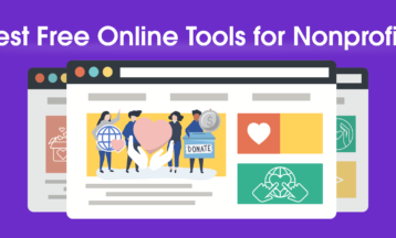 10 Essential Free Tools for Nonprofits (2020 Guides Included)
