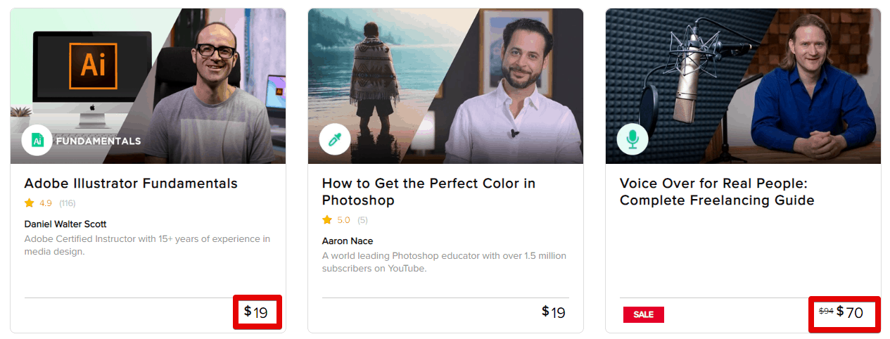 Fiverr Learn Review – Best Online Courses for Freelancers-image5